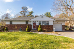 Photo of 1598 N Thompson Dr, Bay Shore, NY 11706 (MLS # 3022676)