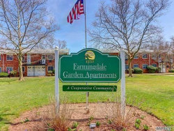 Photo of 1233 Melville Rd , Unit 44, Farmingdale, NY 11735 (MLS # 3027569)