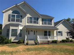 Photo of 7 Bittersweet Ln, Center Moriches, NY 11934 (MLS # 3046733)