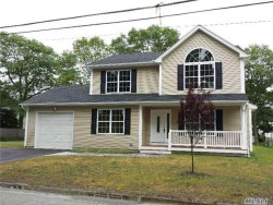 Photo of Nc 4th St, Moriches, NY 11955 (MLS # 3046939)
