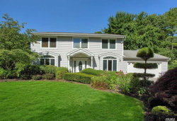 Photo of 35 Hunting Hill Dr, Dix Hills, NY 11746 (MLS # 3048278)