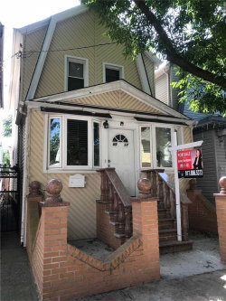 Photo of 89-17 86 St, Woodhaven, NY 11421 (MLS # 3048490)