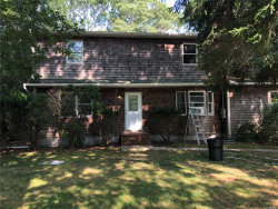 Photo of 172 Belleview Ave, Center Moriches, NY 11934 (MLS # 3049231)