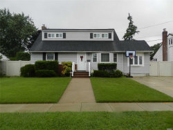 Photo of 129 Plitt Ave, Farmingdale, NY 11735 (MLS # 3063949)