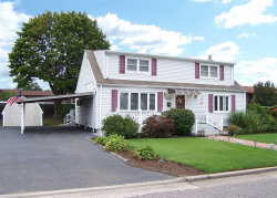 Photo of 224 West Dr, Copiague, NY 11726 (MLS # 3064326)