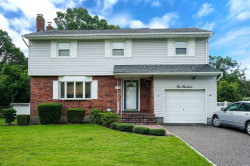 Photo of 100 Fawn Dr, East Islip, NY 11730 (MLS # 3067172)