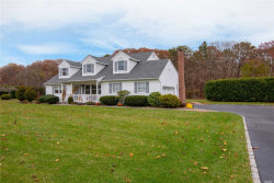 Photo of 7 Badger Rd, Manorville, NY 11949 (MLS # 3080788)