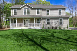 Photo of 4 Gayle Ct, Center Moriches, NY 11934 (MLS # 3082955)