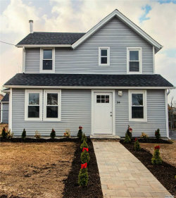Photo of 34 Washington Ave, Patchogue, NY 11772 (MLS # 3086568)