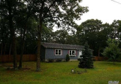 Photo of 348 S Service Rd, Center Moriches, NY 11934 (MLS # 3088665)