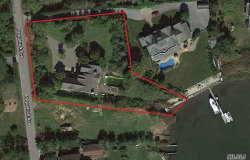 Photo of 99 Paquatuck Ave, East Moriches, NY 11940 (MLS # 3094286)