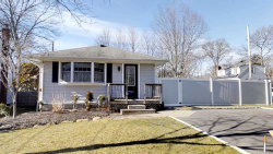 Photo of 70 Winges Ave, Patchogue, NY 11772 (MLS # 3095355)