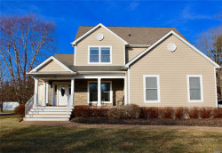 Photo of 13 Estate Rd, Center Moriches, NY 11934 (MLS # 3096291)