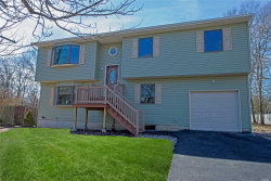 Photo of 148 Cumberland St, Mastic, NY 11950 (MLS # 3102143)