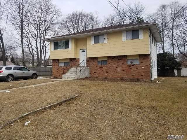 Photo for 63 S 27th St, Wyandanch, NY 11798 (MLS # 3105436)