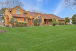 Photo of 41 White Birch Cir, Miller Place, NY 11764 (MLS # 3105911)