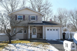 Photo of 36 Memorial Blvd, East Moriches, NY 11940 (MLS # 3106646)