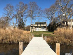 Photo of 107A Ocean Ave, Center Moriches, NY 11934 (MLS # 3117451)