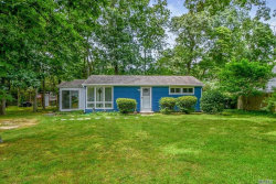 Photo of 19 Carriage Ln, Center Moriches, NY 11934 (MLS # 3122327)