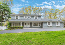 Photo of 117 Mount Grey Rd, Old Field, NY 11733 (MLS # 3125452)