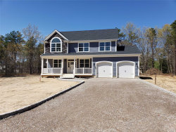 Photo of N/C Weeks Ave, Manorville, NY 11949 (MLS # 3127739)