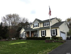 Photo of 37 Hilltop Ln, Manorville, NY 11949 (MLS # 3129146)