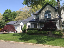 Photo of 11 Iowa Ave, Pt.Jefferson Sta, NY 11776 (MLS # 3131761)