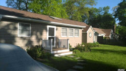 Photo of 36 Private Rd, Yaphank, NY 11980 (MLS # 3143029)