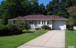 Photo of 32 Newport Beach Blvd, East Moriches, NY 11940 (MLS # 3144433)