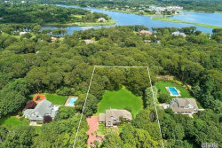 Photo of 29 Inlet View Path, East Moriches, NY 11940 (MLS # 3145405)
