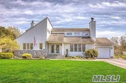 Photo of 91 Union Ave, Center Moriches, NY 11934 (MLS # 3149212)