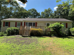 Photo of 26 Williams St, Center Moriches, NY 11934 (MLS # 3161993)