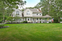Photo of 129 Barnes Rd, Moriches, NY 11955 (MLS # 3165126)