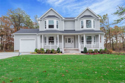 Photo of Adj 108 Newell Rd, East Moriches, NY 11940 (MLS # 3174344)