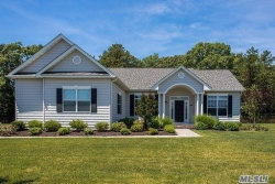 Photo of 5 Hamptons Court Dr, Eastport, NY 11941 (MLS # 3184187)