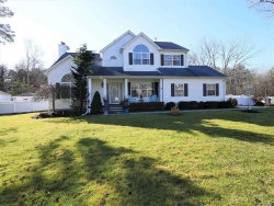 Photo of 12 Sommerset Dr, Yaphank, NY 11980 (MLS # 3189852)