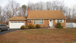 Photo of 293 Tyler Ave, Miller Place, NY 11764 (MLS # 3190614)