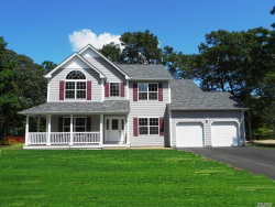 Photo of Lot 6 Eastport Manor Rd, Manorville, NY 11949 (MLS # 3191583)