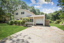 Photo of 26 Valley Dr, East Moriches, NY 11940 (MLS # 3193149)