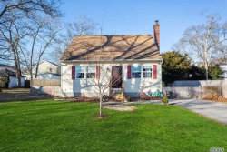 Photo of 231 Moriches Ave, Mastic, NY 11950 (MLS # 3193484)