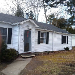 Photo of 46 Babylon St, Mastic, NY 11950 (MLS # 3194216)