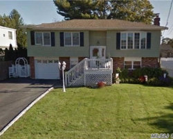 Photo of 66 Claremont St, Deer Park, NY 11729 (MLS # 2979223)