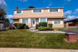 Photo of 122 Burlington Ave, Deer Park, NY 11729 (MLS # 2999838)