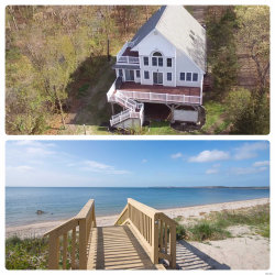 Photo of 576 E Long Beach Rd, Nissequogue, NY 11780 (MLS # 3089985)