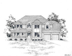 Photo of Lot # 7 Gabrielle Ct, St. James, NY 11780 (MLS # 3007303)