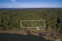 Photo of Lot 19 Nissequogue Riv Rd, Nissequogue, NY 11780 (MLS # 2974794)