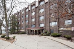 Photo of 8444 W Wilson Avenue, Unit Number 201, CHICAGO, IL 60656 (MLS # 09509197)