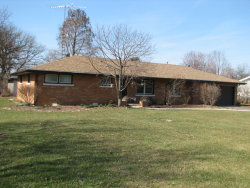 Photo of 125 N Forrest Drive, MAZON, IL 60444 (MLS # 09521689)