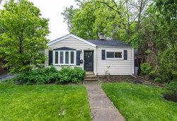 Photo of 1623 Whitcomb Avenue, DES PLAINES, IL 60018 (MLS # 09566194)