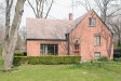 Photo of 204 E Olive Avenue, PROSPECT HEIGHTS, IL 60070 (MLS # 09596104)